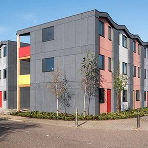 do top uk developers build fewer homes to make bigger profits