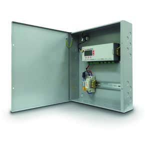 MelcoRETAIL air conditioning control system