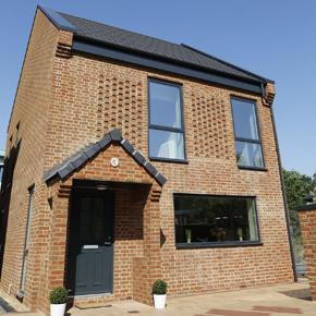 e4 brick house