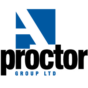 Proctor logo CMYK