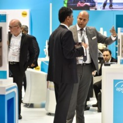 ASSA ABLOY at Intersec 2017 in Dubai