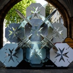 AJB at Clerkenwell Design Week 2017