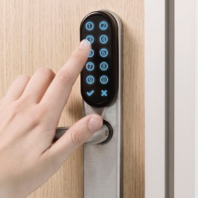 Abloy smartair keypad
