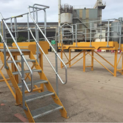 Aggregate Industries - On-site health & safety induction