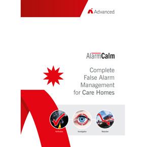 AlarmCalmCareHomes