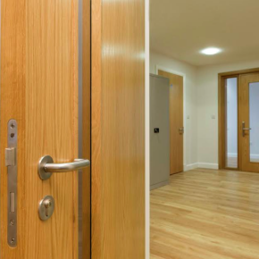 Allgood doors - featured image