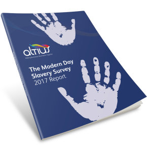 Altius_ModernSlavery Survey Report altius