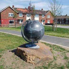 Andrew Mckeown - Globe