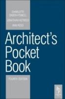 Architect's Pocket Book - C Baden-Powell, A Ross & J Hetreed