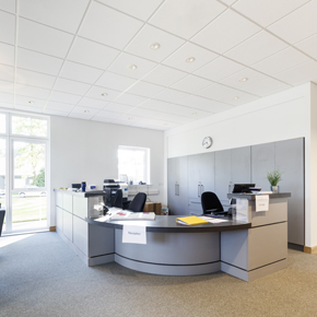 Armstrong Ceiling Solutions