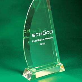 Schueco Excellence Awards