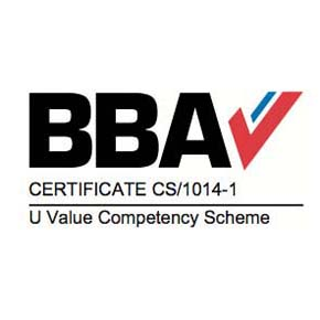 BBA U-Value Competency Scheme