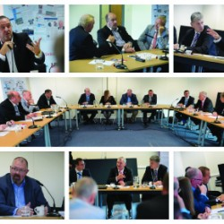 BMBIs Round Table Debate videos featured image