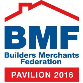 BMF Pavilion 2016 logo