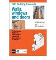 BRE Building Elements - H W Harrison & R C de Vekey