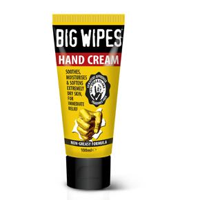 Big Wipes - Hand Cream
