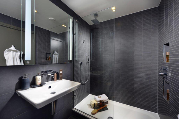 bette shower trays and baths specified for luxury london. Black Bedroom Furniture Sets. Home Design Ideas