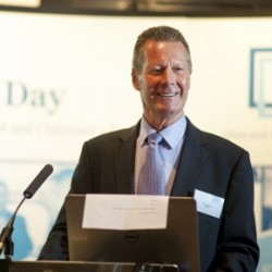 Brian Baker GGF Interim CEO 2