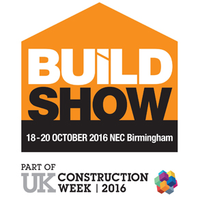 Build shows- as part of UKCW