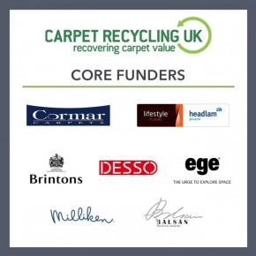 Carpet Recycling UK