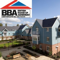 Cembrit BBA Certification - Fibre Cement Slates