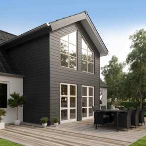 Cembrit Plank weatherboard
