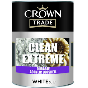 Crown Trade Clean Extreme