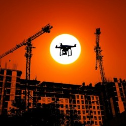 Construction Drone