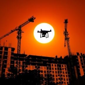 Construction Drone
