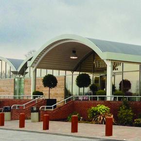 Copy protan Wilmslow Garden Centre