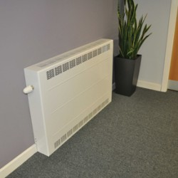 Covora LST radiator