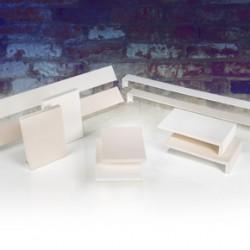Cream White Foil colourways