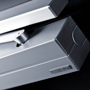 ASSA ABLOY door closer