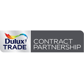 Dulux Trade Contract Partnership scheme