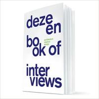 Dezeen Book of Interviews  - Marcus Fairs
