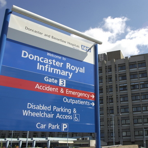 Doncaster Royal Infirmary