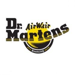 Dr Martens square logo