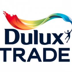 Dulux Trade square logo