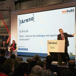 Ecobuild final day featured image