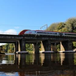 Eden Viaduct