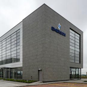 Emerson - Aberdeen