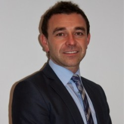 Eoghan Bridgeman joins AWMS as National Sales Manager