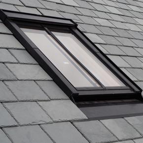 FAKRO conservation windows