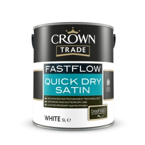 FF SATIN crown paint - featured image
