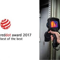 FLIR Red Dot award 2017