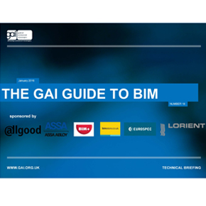 GAI Guide to BIM
