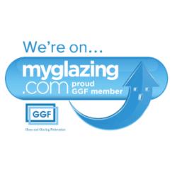 GGF we're on myglazing.com img