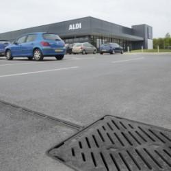 Gatic's CastSlot drainage img
