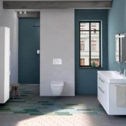 Geberit bathroom refurbishment