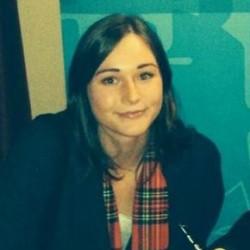 Hannah Spruce Author Photo